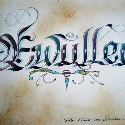 Ewullet